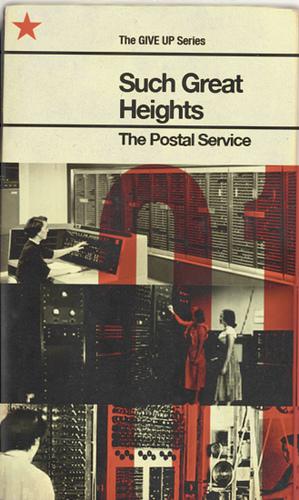 postalservicebook