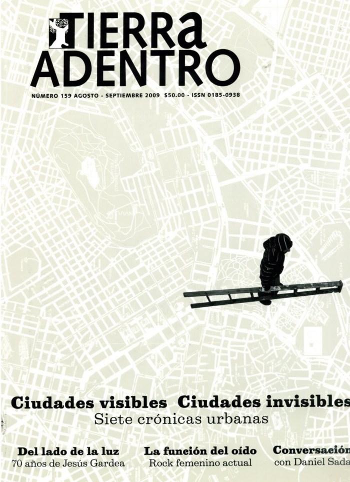 TierraAdentro