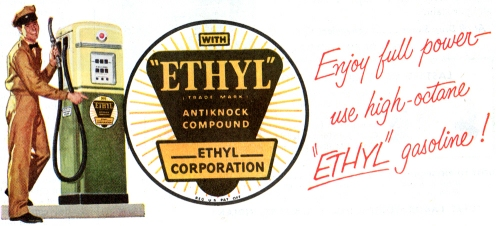 1954-Enjoy-full-power-use-high-octane-Ethyl-gasoline