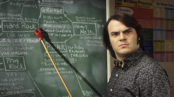 School of rock3232